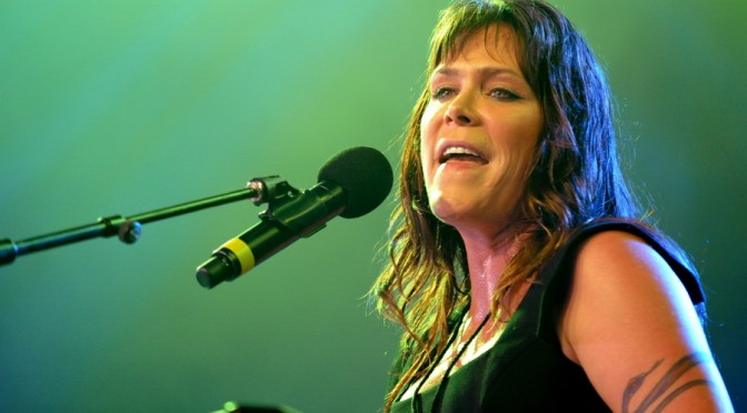Beth Hart at Bluesfest Byron Bay 2015 – Day 4