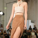 Mercedes Benz Fashion Week Australia 2015 - Jennifer Kate