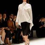 Mercedes Benz Fashion Week Australia 2015- Strateas Carlucci + T