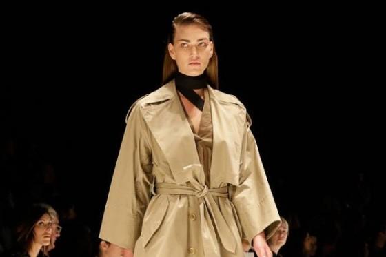 Mercedes Benz Fashion Week Australia 2015- Strateas Carlucci + T