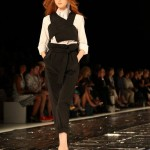 Mercedes Benz Fashion Week Australia 2015 - Watson X Watson