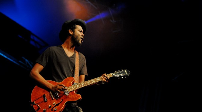 Live Review : Bluesfest Byron Bay 2015 – Day 2