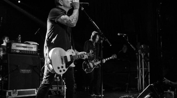 Photo Gallery : Everclear at 170 Russell, Melbourne – May 13, 2015