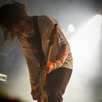 Violent Soho at Big Pineapple Music Festival - May 30, 2015