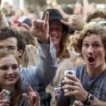 Big Pineapple Music Festival - May 30, 2015