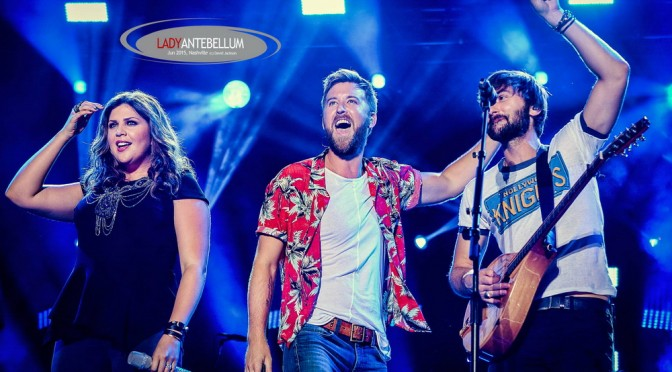 Photo Gallery : CMA Music Festival 2015, Nashville