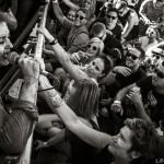 Dallas Frasca at Big Pineapple Music Festival - May 30, 2015