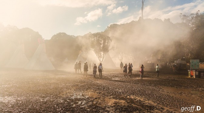 Splendour In The Grass 2015 – Review