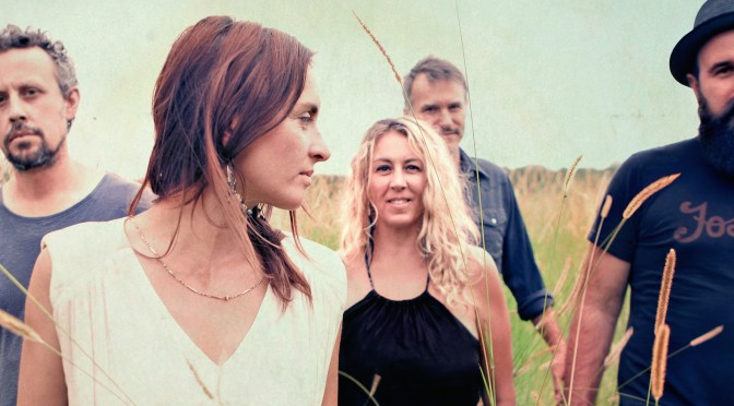 Interview with Josh Cunningham of The Waifs