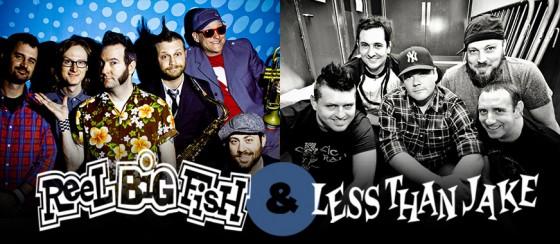 reel big fish less than jake announce australian tour life music media. Black Bedroom Furniture Sets. Home Design Ideas