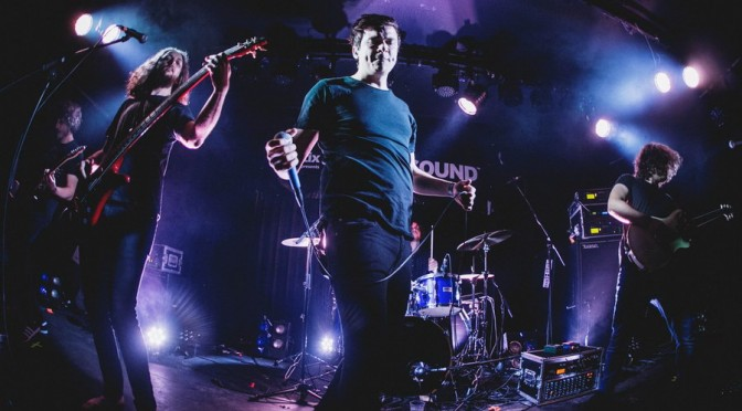 Photo Gallery : BIGSOUND LIVE 2015 – Night 2