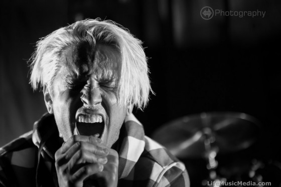 The Word Alive at Festival Hall, Melbourne - September 26, 2015