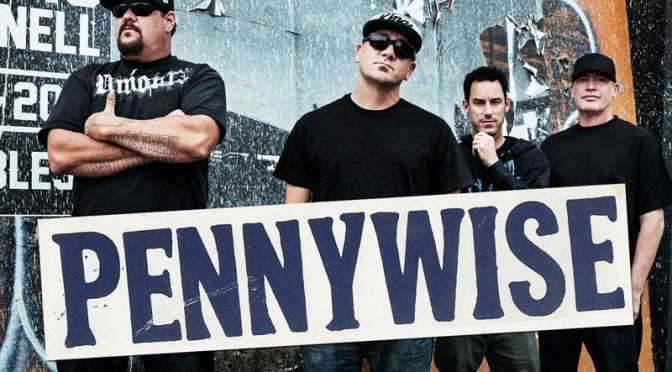 Interview with Randy Bradbury – Pennywise