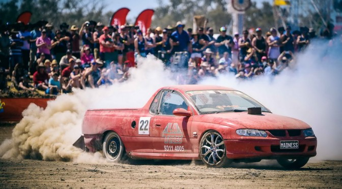 Live Review : The Deni Ute Muster – October 2, 2015