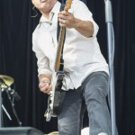 The Black Sorrows at A Day On The Green - Petersons Winery, Armi