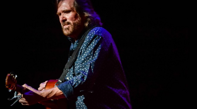 Photo Gallery : Dennis Locorriere presents Dr. Hook – The Civic Theatre, Newcastle – October 28, 2015