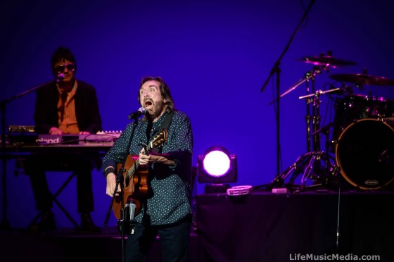 Dennis Locorriere presents Dr. Hook - The Civic Theatre, Newcast