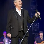 John Farnham at A Day On The Green - Petersons Winery, Armidale