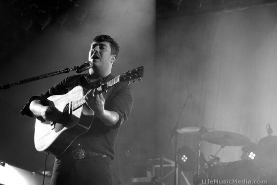 Mumford & Sons  | Gentlemen Of The Road | The Domain, Sydney