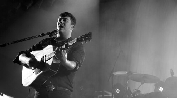 Live Review : Mumford & Sons | Gentlemen Of The Road | The Domain, Sydney – November 14, 2015
