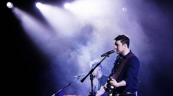 Photo Gallery : Mumford and Sons + The Vaccines + Meg Mac at Brisbane Riverstage – November 7, 2015