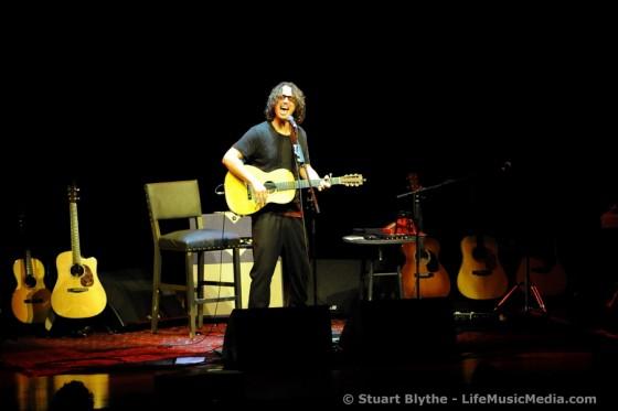 Chris Cornell_Photo by Stuart Blythe