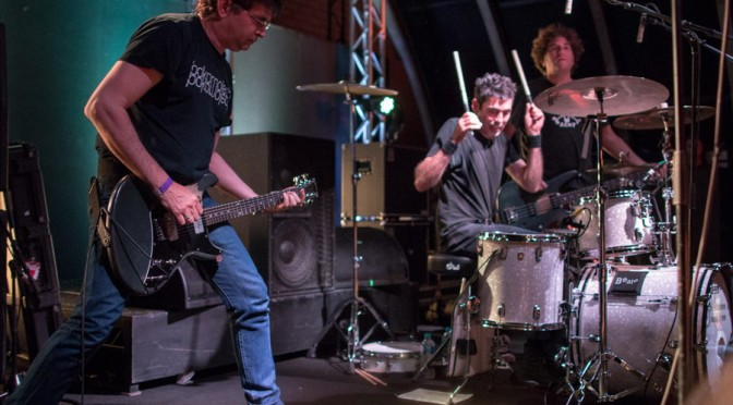Photo Gallery : SHELLAC at The Triffid, Brisbane – December 5, 2015