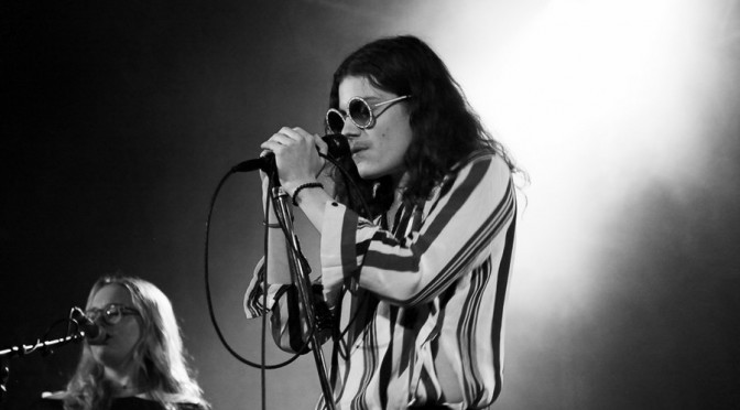 Photo Gallery : BØRNS at Metro, Sydney – January 8, 2016