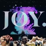 Joy at FIELD DAY 2016 - Sydney, Australia