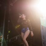 Halsey at FIELD DAY 2016 - Sydney, Australia