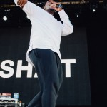 Pusha T at FIELD DAY 2016 - Sydney, Australia