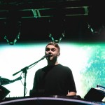Disclosure at FIELD DAY 2016 - Sydney, Australia