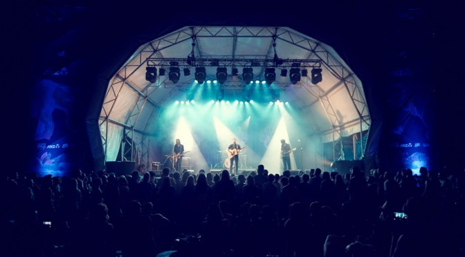 Photos! Twilight at Taronga presented by ANZ – Opening Weekend featuring Josh Pyke, Winterbourne