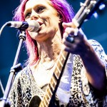 Kasey Chambers at Melbourne Zoo Twilights