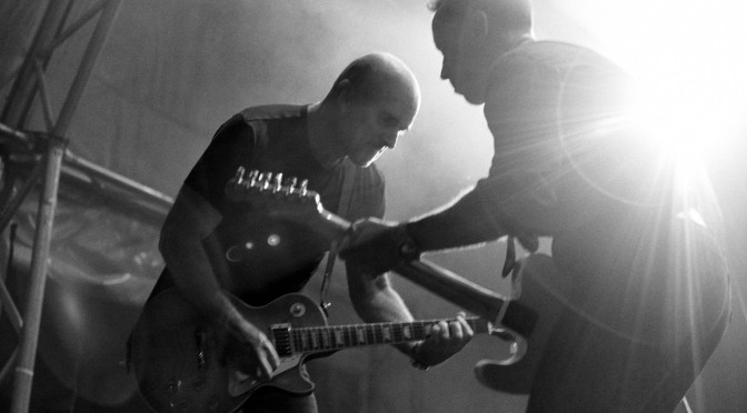 Live Review : Mark Seymour & The Undertow at Melbourne Zoo Twilights w/ Ben Salter – February 20, 2016