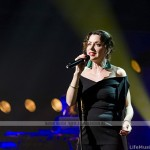Tina Arena at Hamer Hall, Melbourne