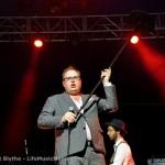 Bluesfest Byron Bay 2016 – Day Three - March 26, 2016 Photographer:  Stuart Blythe