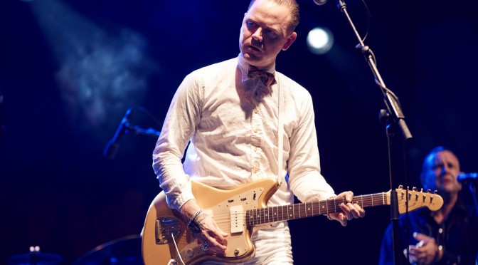 Photos! C.W. Stoneking + Marlon Williams at Twilight at Taronga, Sydney – March 11, 2016
