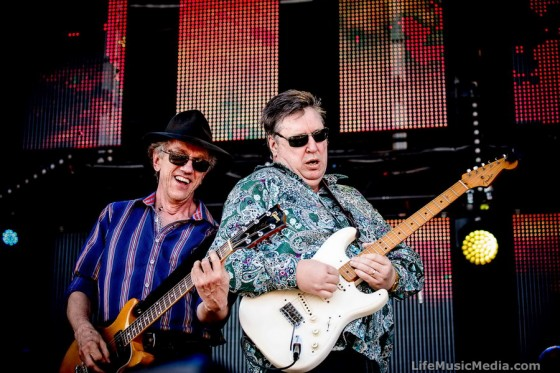 Sunnyboys at A Day On The Green - Bimbadgen Winery, Pokolbin Australia - March 5, 2016 Photographer:  David Jackson