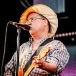 Violent Femmes at A Day On The Green - Bimbadgen Winery, Pokolbin Australia - March 5, 2016
