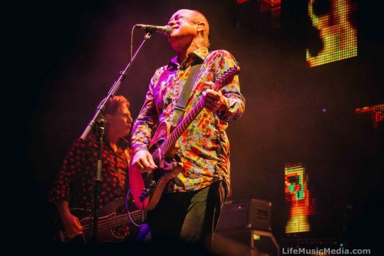 Hoodoo Gurus at A Day On The Green - Bimbadgen Winery, Pokolbin Australia - March 5, 2016 Photographer:  David Jackson