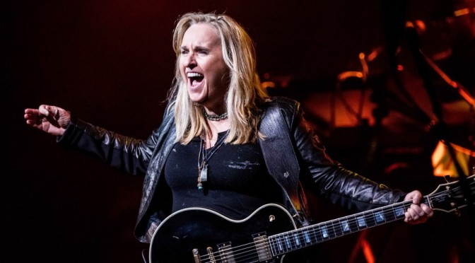 Photo Gallery : Melissa Etheridge at Enmore Theatre, Sydney with Irish Mythen – March 23, 2016