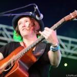 Bluesfest Byron Bay 2016 – Day Two - March 25, 2016 Photographer:  Stuart Blythe