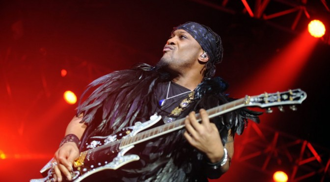 Live Review + Photo Gallery : Bluesfest Byron Bay 2016 – Day One