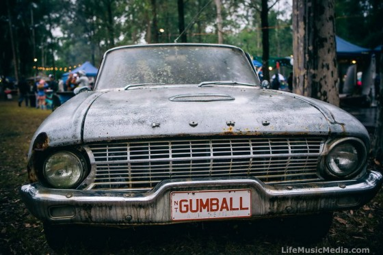 The Gum Ball 2016 - Dashville - Hunter Valley, NSW Australia Photographer: David Jackson