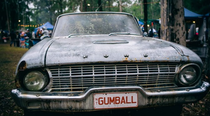 Photo Gallery : The Gum Ball 2016 – Dashville – Hunter Valley, NSW Australia