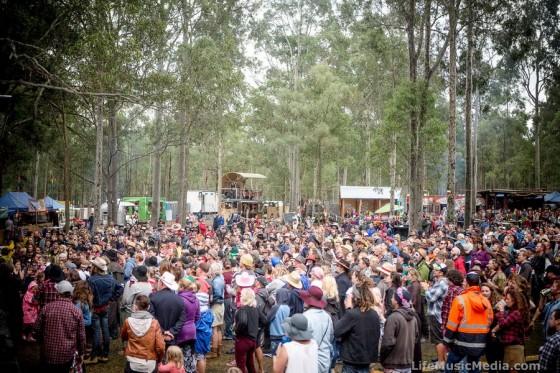 The Gum Ball 2016 - Dashville - Hunter Valley, NSW Australia Photographer: David Jackson