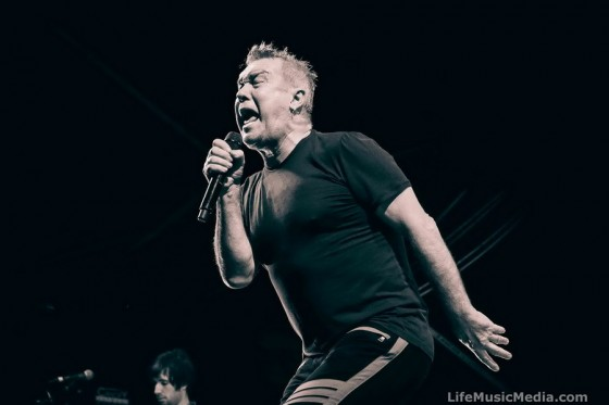 Jimmy Barnes at The Red Hot Summer Tour - Roche Estate, Hunter Valley - April 16, 2016 Photographer: David Jackson