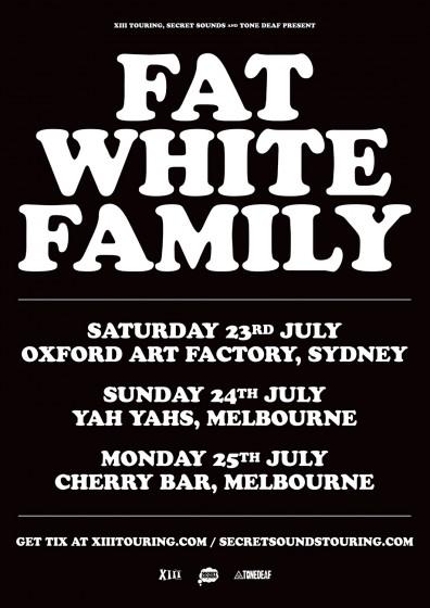 Fat White Family_