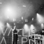 Vallis Alps at Groovin The Moo - Canberra 2016